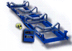 ICS-17A电子皮带秤